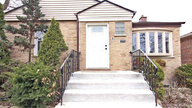 1 W Brayton Street, Chicago, IL 60628 (MLS #09926876) :: Lewke Partners
