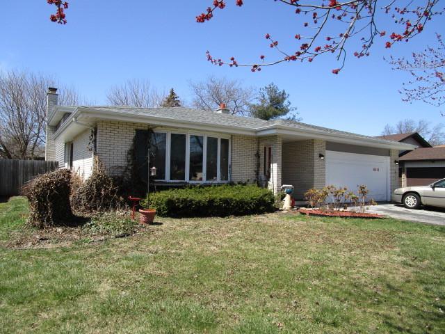 18414 Maple Street, Lansing, IL 60438 (MLS #09926887) :: Lewke Partners