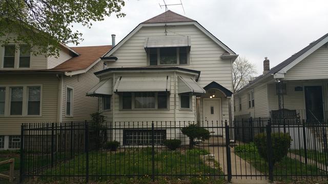 11039 S Normal Avenue, Chicago, IL 60628 (MLS #09926903) :: Lewke Partners