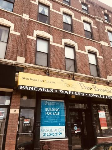 2360 N Clybourn Street, Chicago, IL 60614 (MLS #09926904) :: The Perotti Group