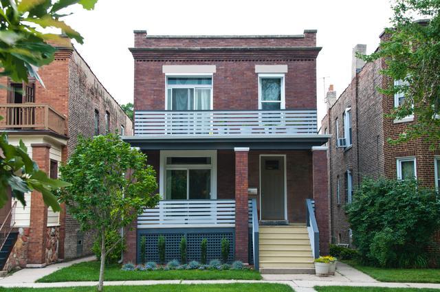1159 S Humphrey Avenue, Oak Park, IL 60304 (MLS #09926905) :: Lewke Partners