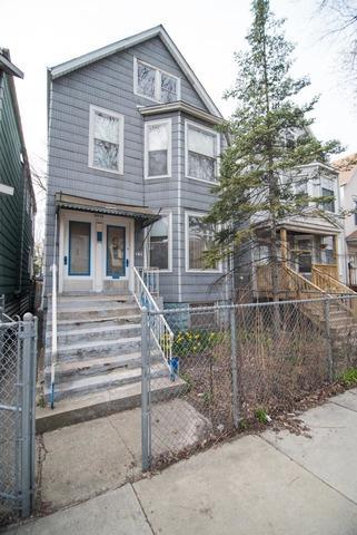 3014 N Allen Avenue, Chicago, IL 60618 (MLS #09926982) :: Lewke Partners