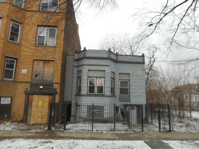 1312 S Kildare Avenue, Chicago, IL 60623 (MLS #09927116) :: Lewke Partners