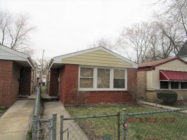 1248 W 108th Place, Chicago, IL 60643 (MLS #09927117) :: Lewke Partners