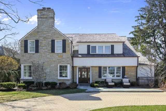 740 S County Line Road, Hinsdale, IL 60521 (MLS #09927118) :: Lewke Partners