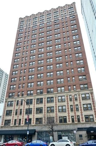 1211 N Lasalle Street #1001, Chicago, IL 60610 (MLS #09927135) :: The Perotti Group
