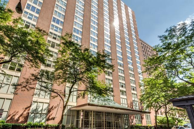 1325 N State Parkway 5F, Chicago, IL 60610 (MLS #09927164) :: Property Consultants Realty