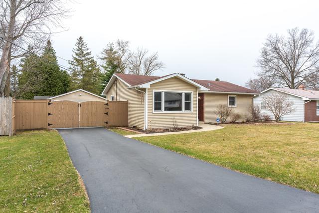 3915 Drexel Avenue, Gurnee, IL 60031 (MLS #09927188) :: Lewke Partners