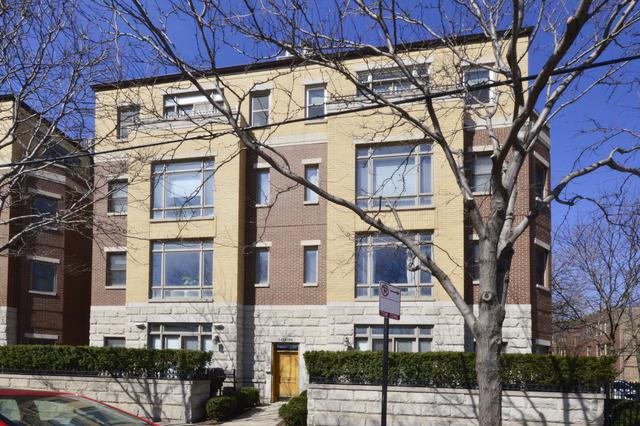 3454 N Ashland Avenue 4S, Chicago, IL 60657 (MLS #09927215) :: The Perotti Group