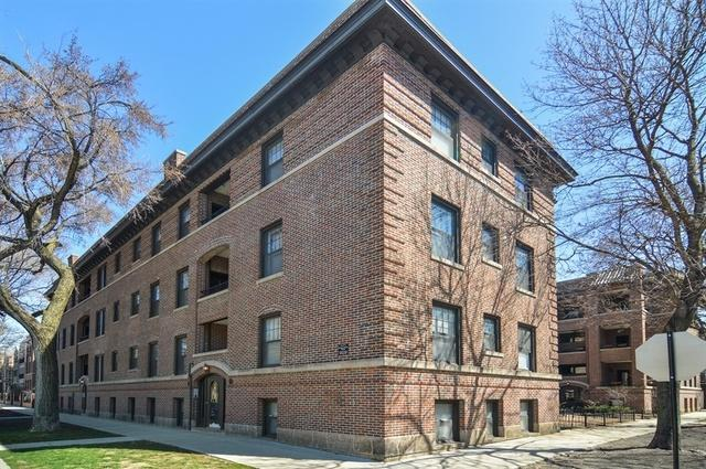 2703 N Wilton Avenue #1, Chicago, IL 60614 (MLS #09927230) :: The Perotti Group