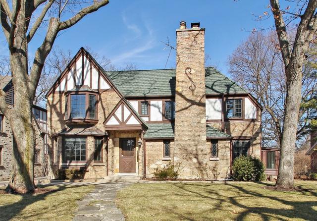 467 Jackson Avenue, Glencoe, IL 60022 (MLS #09927260) :: Lewke Partners