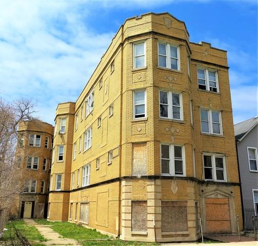 1534 Komensky Avenue, Chicago, IL 60623 (MLS #09927292) :: Lewke Partners