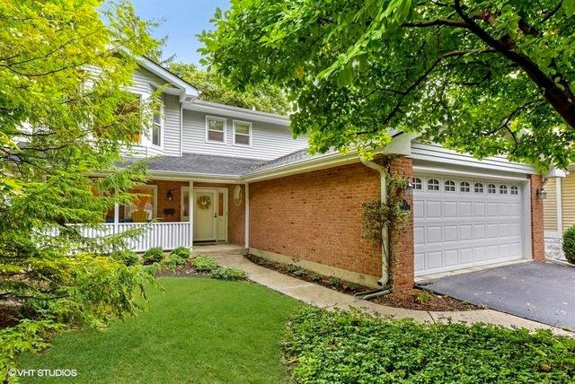 4717 Forest Avenue, Downers Grove, IL 60515 (MLS #09927331) :: Lewke Partners