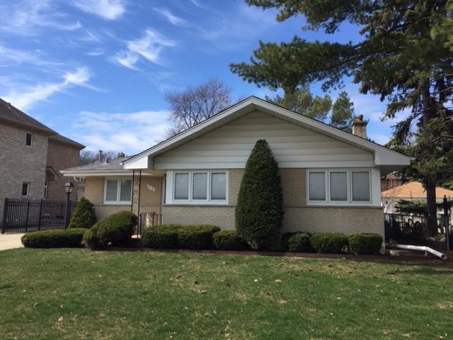 214 N Western Avenue, Park Ridge, IL 60068 (MLS #09927376) :: Lewke Partners