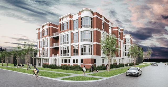 1101 Bonnie Brae Place #303, River Forest, IL 60305 (MLS #09927533) :: Lewke Partners