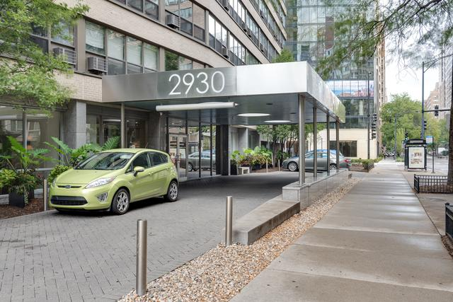 2930 N Sheridan Road #1702, Chicago, IL 60657 (MLS #09927597) :: Property Consultants Realty
