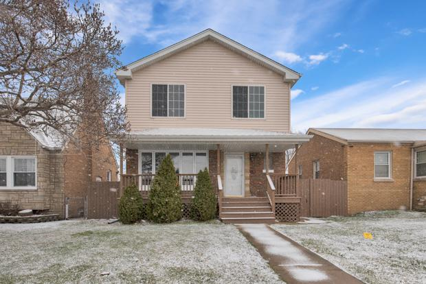 10555 S Kedzie Avenue, Chicago, IL 60655 (MLS #09927613) :: Lewke Partners