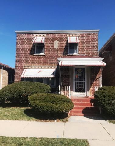 10217 S Prairie Avenue, Chicago, IL 60628 (MLS #09927627) :: Lewke Partners