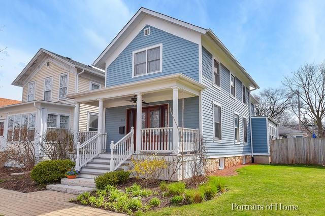 212 Center Street, Naperville, IL 60540 (MLS #09927638) :: Lewke Partners