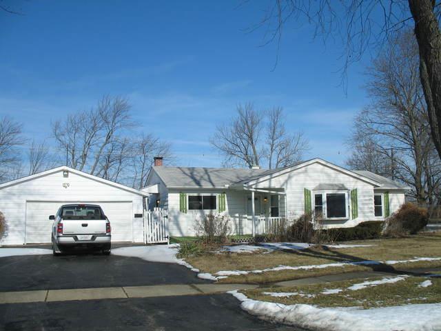 18510 W Judy Drive, Gurnee, IL 60031 (MLS #09927650) :: Lewke Partners
