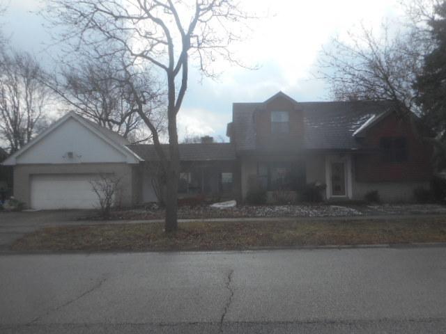1527 S Greenwood Avenue, Park Ridge, IL 60068 (MLS #09927659) :: Lewke Partners