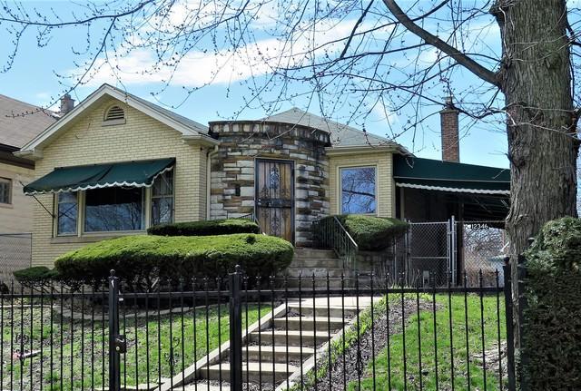 12346 S Yale Avenue, Chicago, IL 60628 (MLS #09927695) :: Lewke Partners