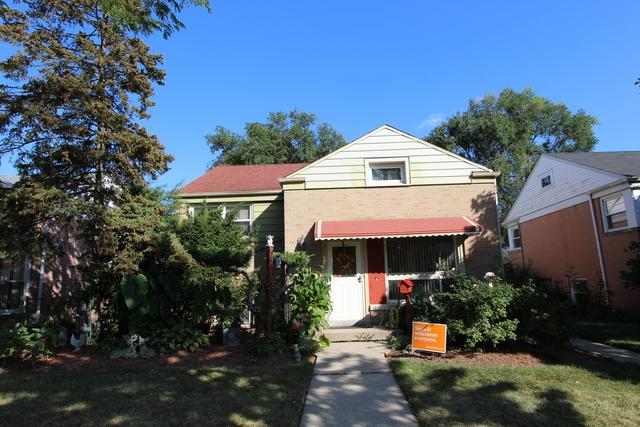 8733 Saint Louis Avenue, Skokie, IL 60076 (MLS #09927722) :: Lewke Partners