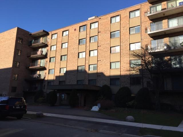 1702 Mill Street #505, Des Plaines, IL 60016 (MLS #09927725) :: Lewke Partners