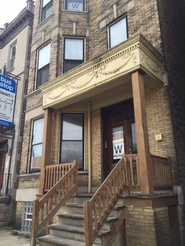 851 W Addison Street, Chicago, IL 60613 (MLS #09927733) :: Property Consultants Realty
