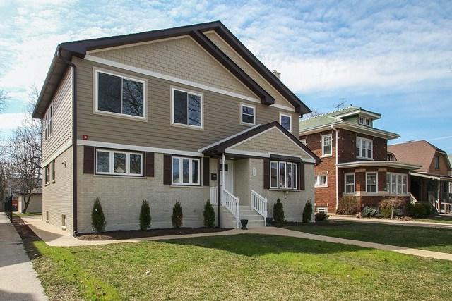620 S Fairview Avenue, Park Ridge, IL 60068 (MLS #09927753) :: Lewke Partners