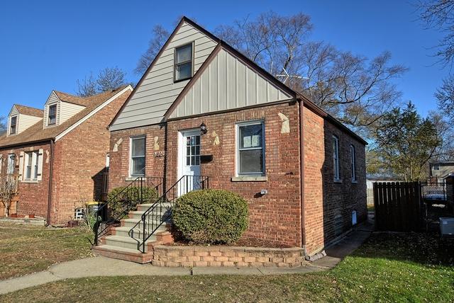 18049 Wildwood Avenue, Lansing, IL 60438 (MLS #09927780) :: Lewke Partners