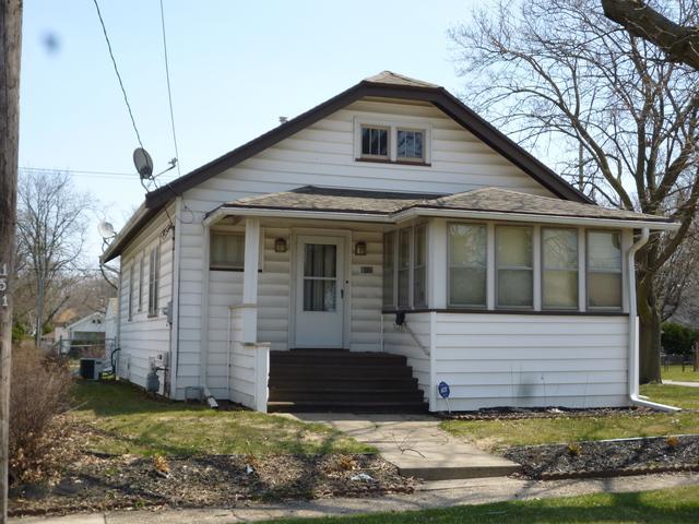 1024 13th Street, Rockford, IL 61104 (MLS #09927799) :: Lewke Partners