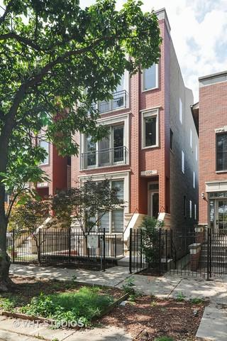 2220 N Seeley Avenue #2, Chicago, IL 60647 (MLS #09927831) :: Property Consultants Realty