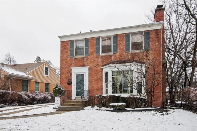 929 S Cumberland Avenue, Park Ridge, IL 60068 (MLS #09927861) :: Lewke Partners