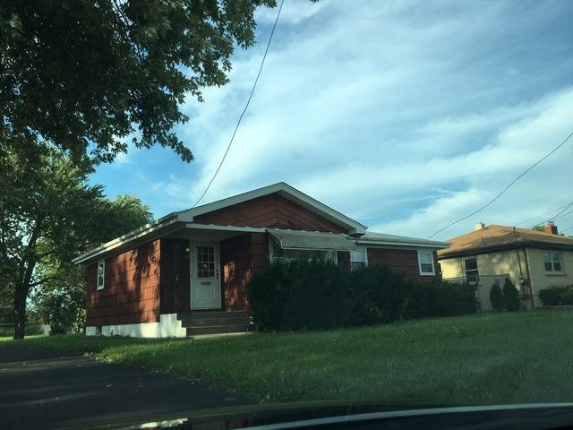 456 E 170th Street, South Holland, IL 60473 (MLS #09927881) :: Lewke Partners