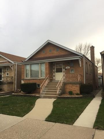 6520 S Knox Avenue, Chicago, IL 60629 (MLS #09927928) :: Lewke Partners
