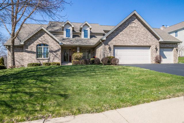 4730 Crested Butte Trail, Rockford, IL 61114 (MLS #09927968) :: Lewke Partners