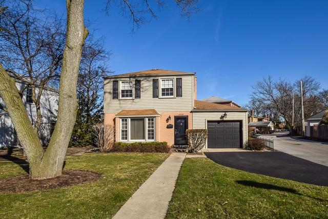 1008 E Mayfair Road, Arlington Heights, IL 60004 (MLS #09928018) :: Lewke Partners
