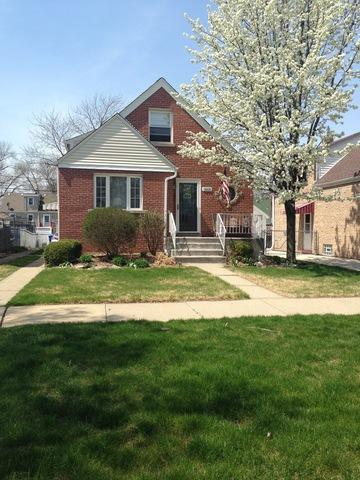 10430 S Spaulding Avenue, Chicago, IL 60655 (MLS #09928028) :: Lewke Partners