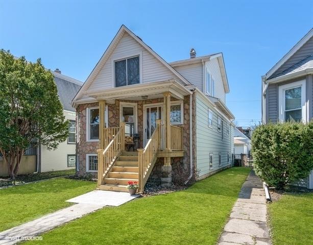 3648 N Sawyer Avenue, Chicago, IL 60618 (MLS #09928035) :: Lewke Partners