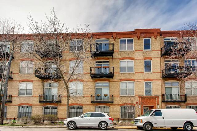 1740 N Maplewood Avenue #415, Chicago, IL 60647 (MLS #09928051) :: Property Consultants Realty