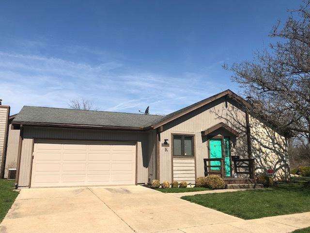 209 Fox Trot K, Dixon, IL 61021 (MLS #09928061) :: Property Consultants Realty