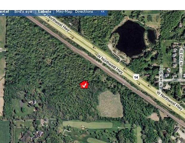 27409 W Northwest Highway, Barrington, IL 60010 (MLS #09928082) :: Lewke Partners