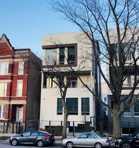 1141 N Leavitt Street #3, Chicago, IL 60622 (MLS #09928122) :: Property Consultants Realty