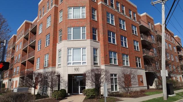 900 Lee Street #205, Des Plaines, IL 60016 (MLS #09928133) :: Lewke Partners