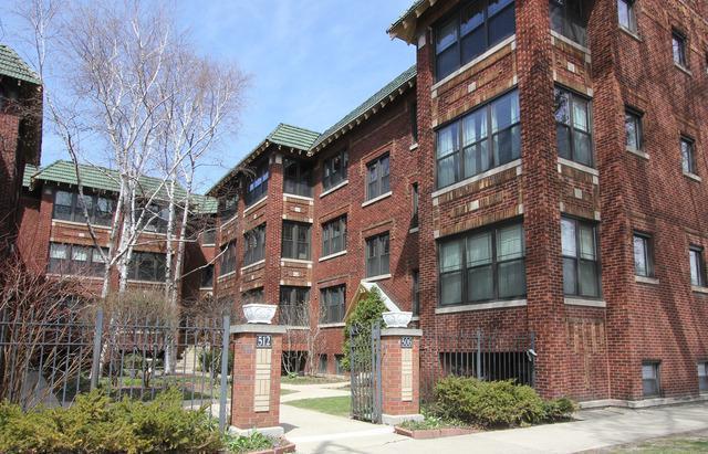 506 Madison Street 1S, Oak Park, IL 60302 (MLS #09928158) :: Lewke Partners