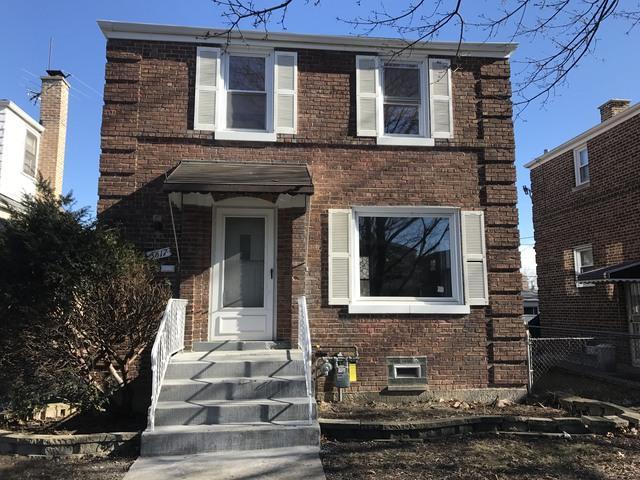 3617 S 59th Avenue, Cicero, IL 60804 (MLS #09928169) :: Lewke Partners