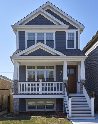 4042 N Troy Street, Chicago, IL 60618 (MLS #09928304) :: Lewke Partners