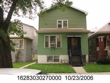 2934 53rd Avenue, Cicero, IL 60804 (MLS #09928639) :: Lewke Partners