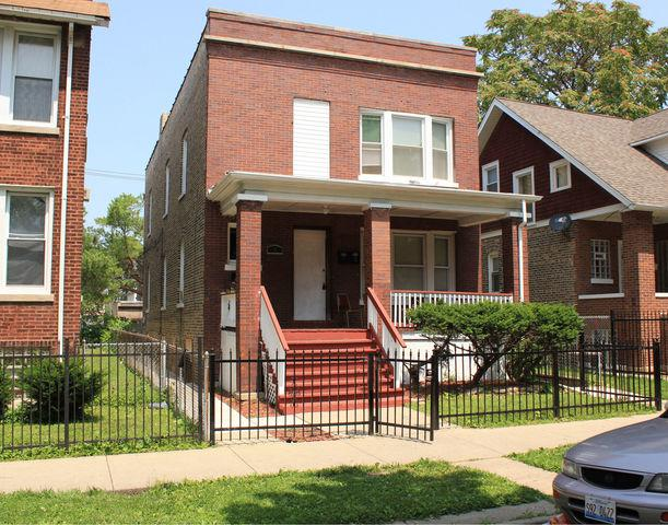 18 W 111th Place, Chicago, IL 60628 (MLS #09928743) :: Lewke Partners